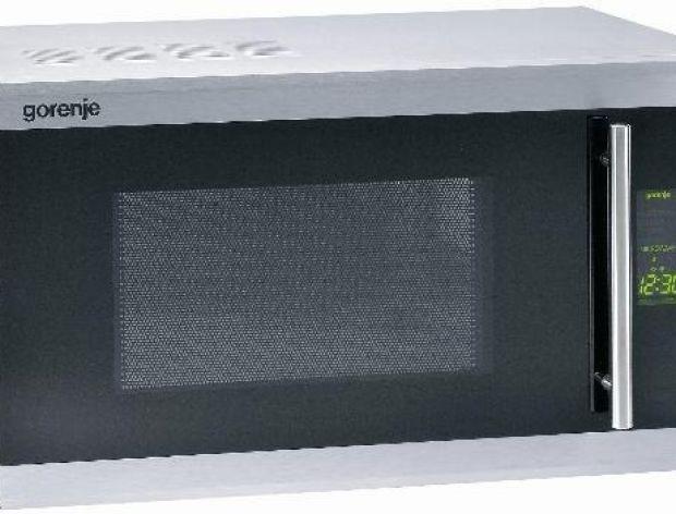 Duża kuchenka mikrofalowa Gorenje