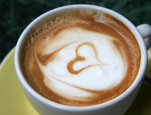Dwa miliony kubków kawy dziennie!