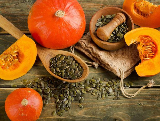 Dynia - smakołyk jesieni