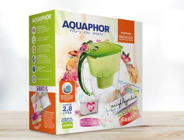 Już od 9 października Aquaphor Jasper w wyjątkowej cenie!