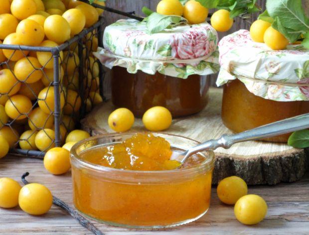 Przepisy na domowe przetwory z owoców