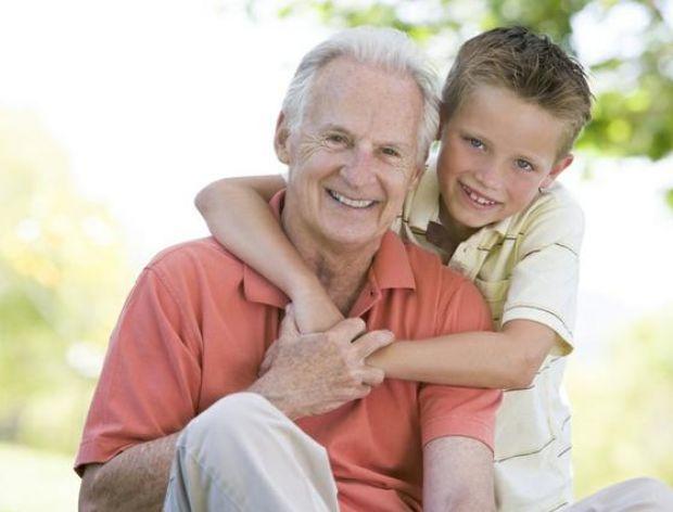 Dziadku życzę Ci dostatku