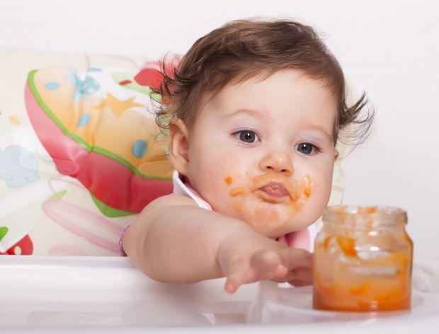 Baby food challenge – czy smakują dorosłym?
