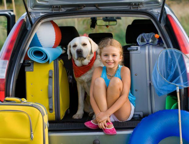 Co przygotować dziecku na długą podróż?