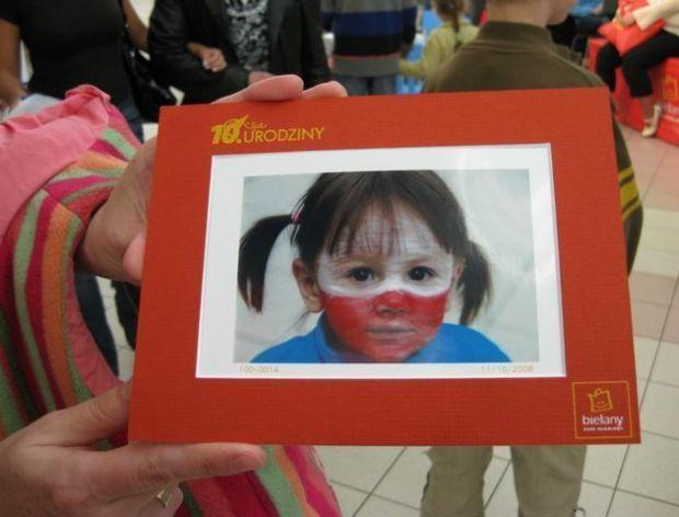 Dzień Dziecka w Centrum Handlowym Auchan