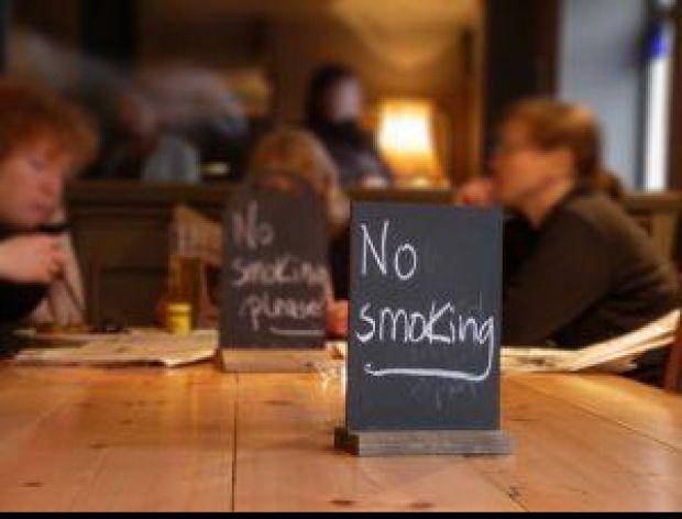 Dziś nie zapalisz w miejscu publicznym