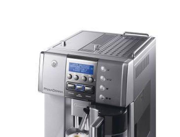 Ekspres do kawy De'Longhi  Primadonna