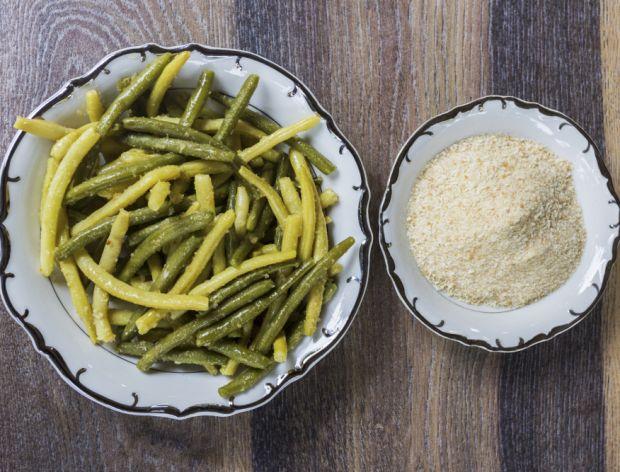 Jak przyrządzić fasolę szparagową?