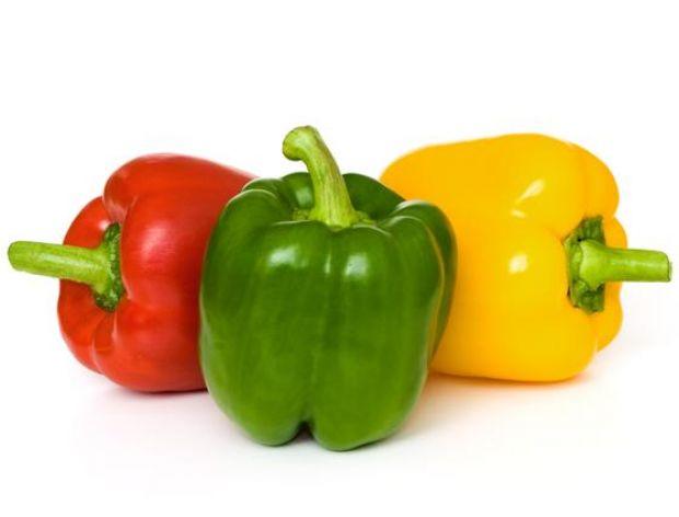 Faszerowanie warzyw