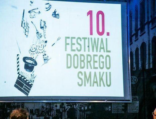 Festiwal Dobrego Smaku - relacja