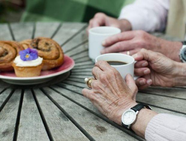 Fika, czyli szwedzka przerwa na kawę