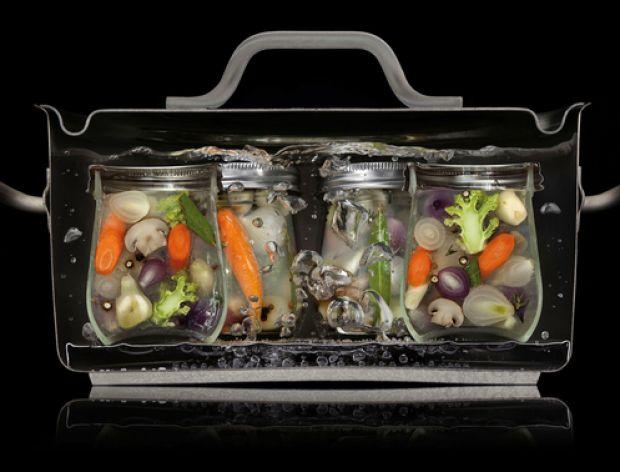 Niezwykłe fotografie kulinarne