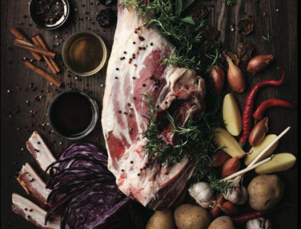 Wystawa fotografii kulinarnej