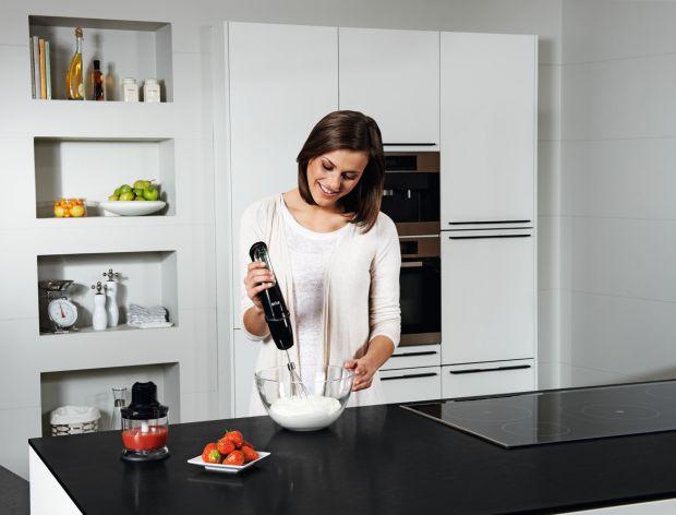 Blender dla kulinarnych pasjonatów