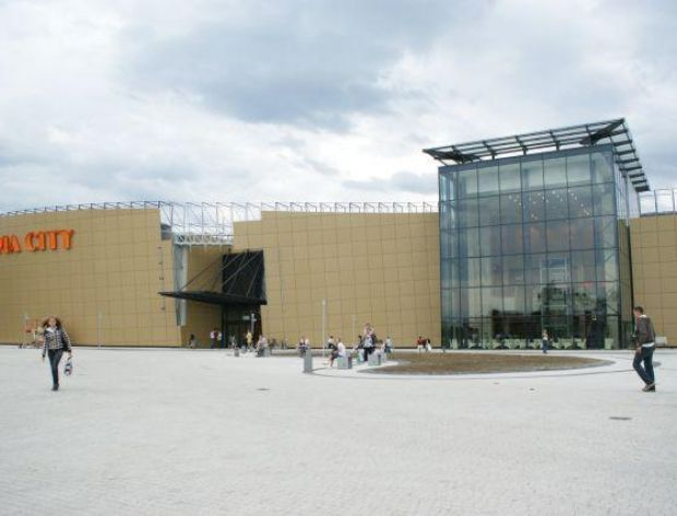 Gemini Park  w Bielsku-Białej otwarte