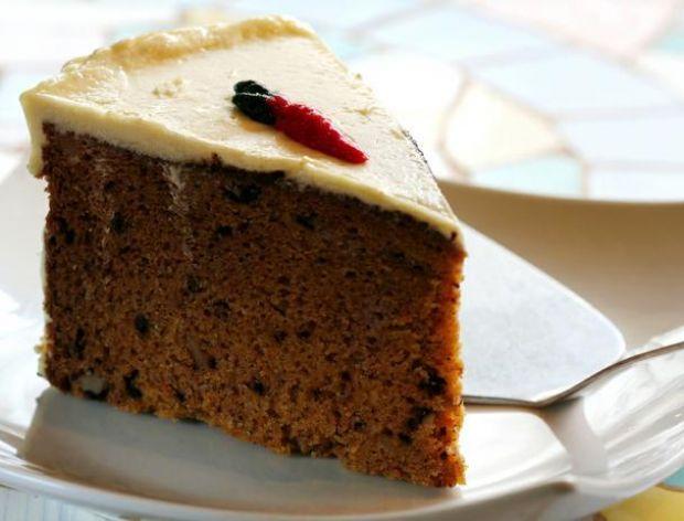 Gładka i wspaniała polewa do ciast