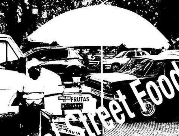 """""""Global Street Food"""" na Passagen 2009"""