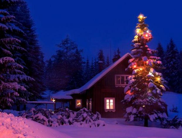 Góralskie życzenia na Boże Narodzenie