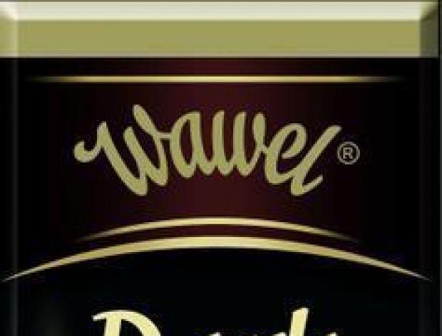 Gorzkie czekolady Dark - Wawel