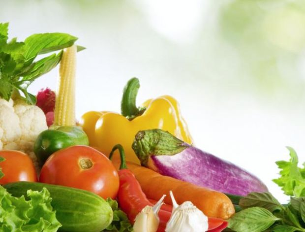 Gotowanie warzyw w wodzie.