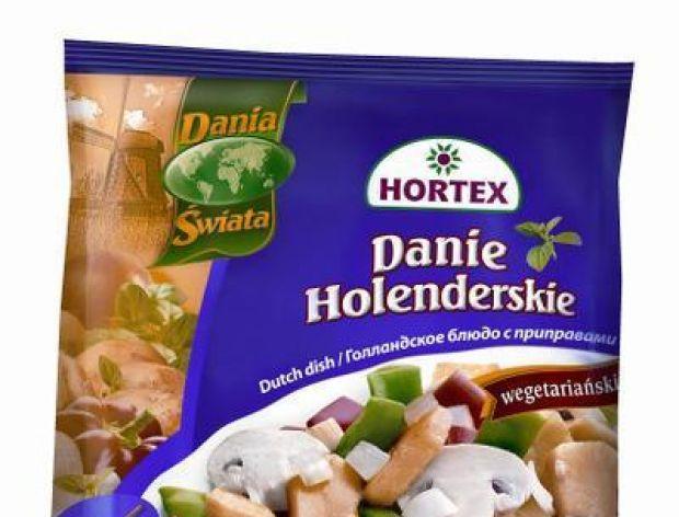 Gotowe danie holenderskie