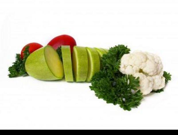 Gotujemy warzywa zielone