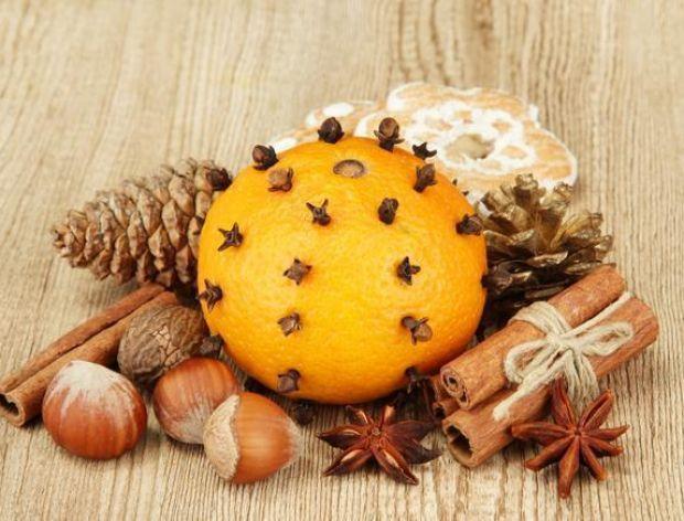 Goździki - smak i aromat Świąt