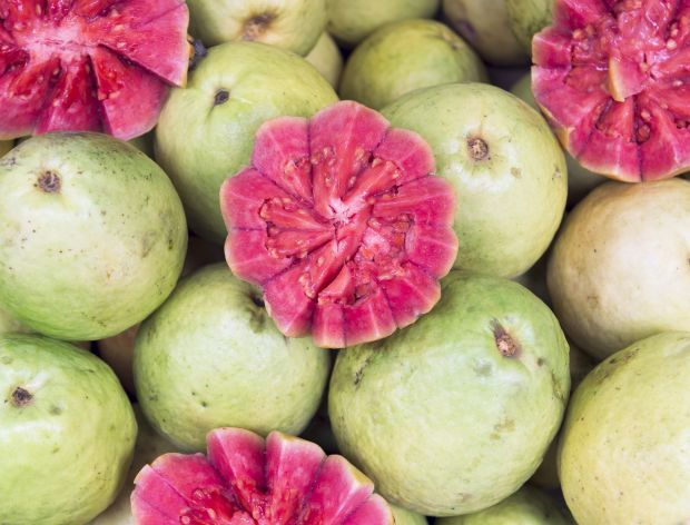 Guawa – co to za owoc?