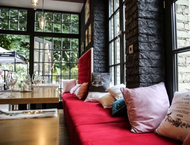 La Maison - nowa restauracja w Warszawie