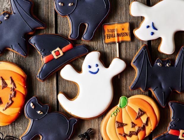 Wyniki konkursu - Strrraszne ciasteczka na Halloween