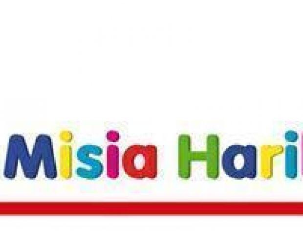 Haribo w przedszkolu