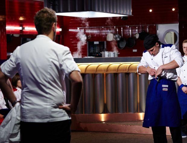 Hell's Kitchen: Piekielna Kuchnia - odpadlo aż trzech uczestników