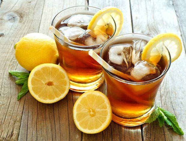 Co pić latem?
