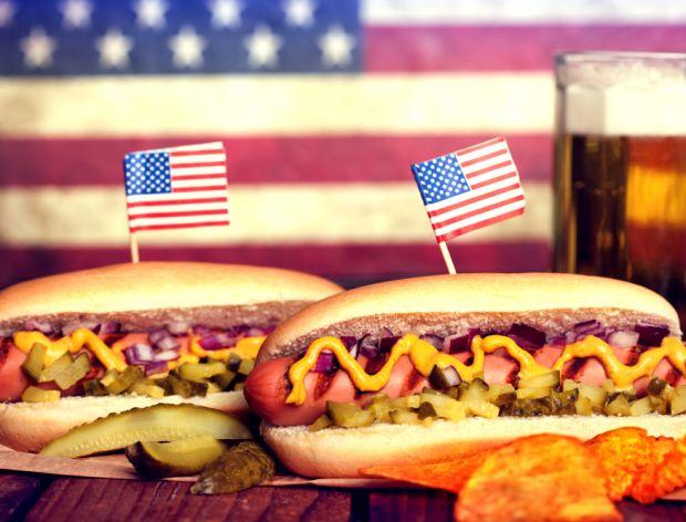 Święto hot-dogów