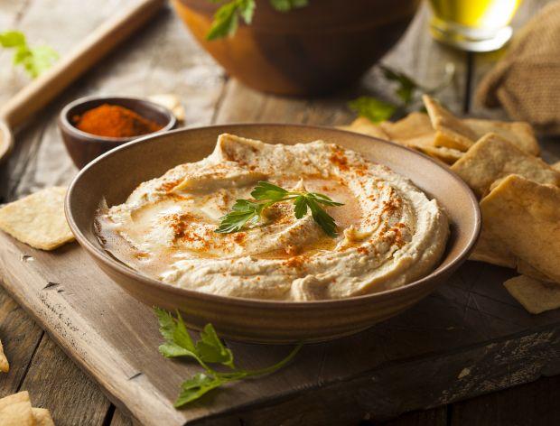 Hummus – orientalny przysmak