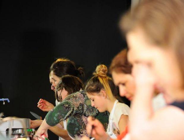 III półfinał BlogerChef w Dworze Kombornia – już w najbliższy weekend!