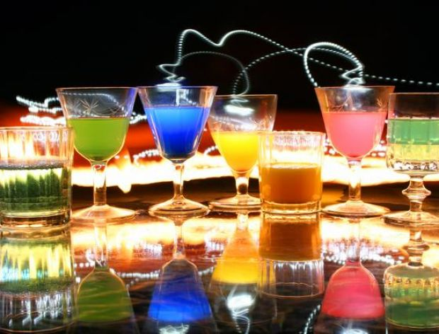 III Salon Alkoholi i Używek DRINK PLUS