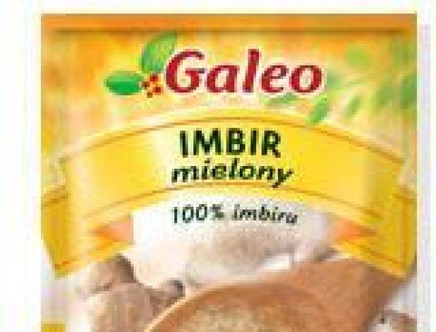 Imbir Galeo