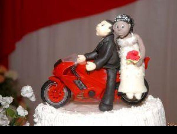 Impreza z okazji rozwodu?