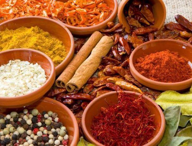 Indyjska kuchnia lekiem na raka?
