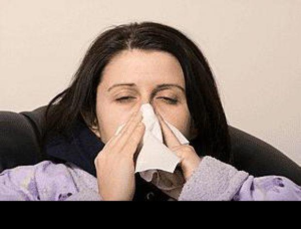 Inhalacje na przeziębienie