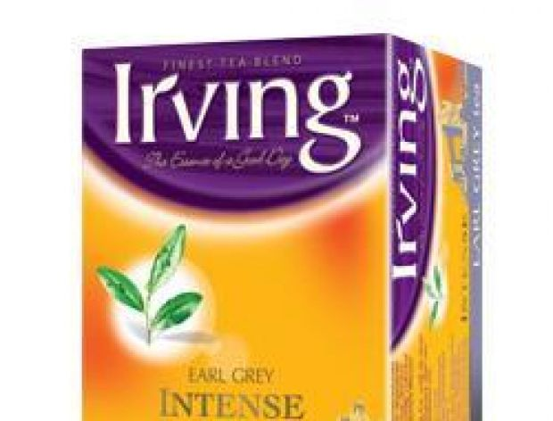 Irving Earl Grey Intense