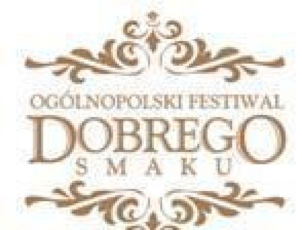 IV Ogólnopolski Festiwal Dobrego Smaku