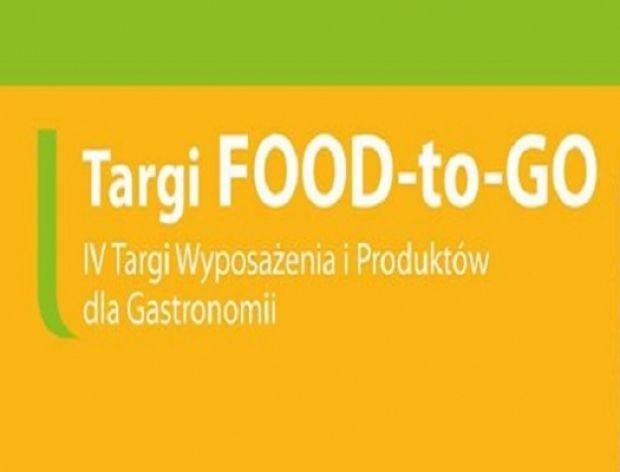IV Targi i FOOD-to-GO