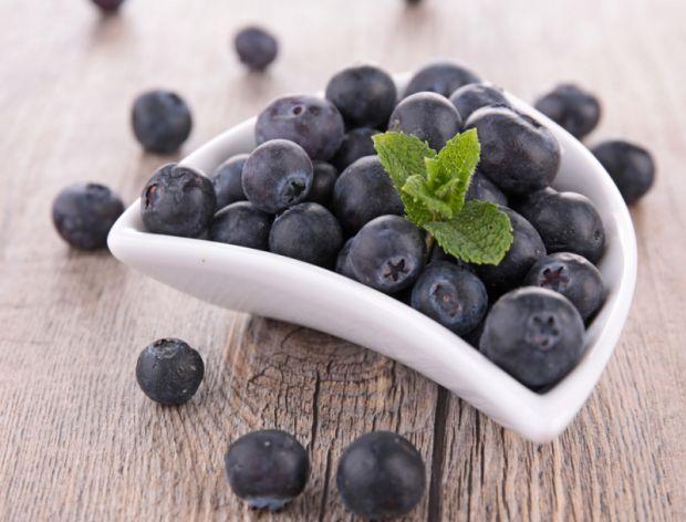 Najlepsze przepisy na dania z jagodami