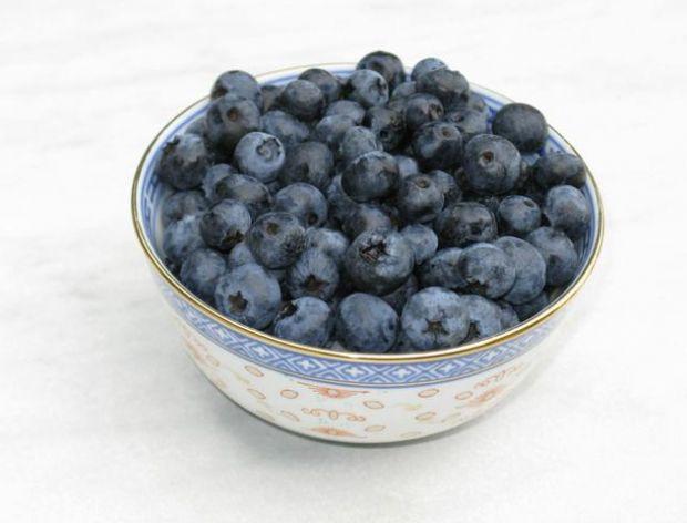 Jagody - idealny owoc dla skóry i figury