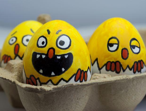Bez jaj - 6 naturalnych zamienników jajek w kuchni