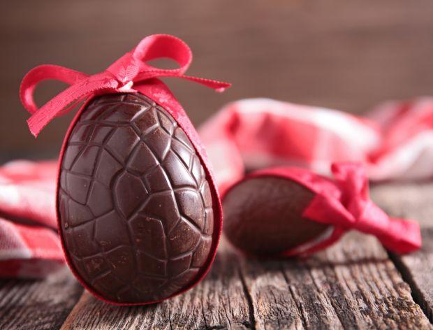 Słodka Wielkanoc z Colianem