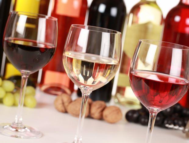 Jak i do czego podawać wina?
