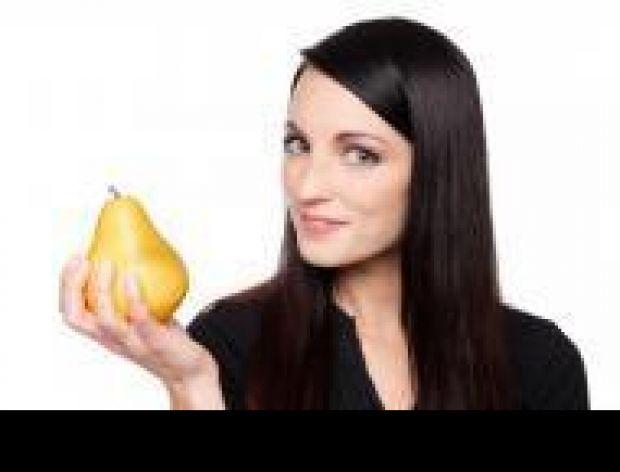 Jak jeść jabłka i gruszki?